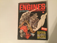 1967 Hot Rod Engine Book Chevy 396 Mopar 383 Ford 427 Corvair