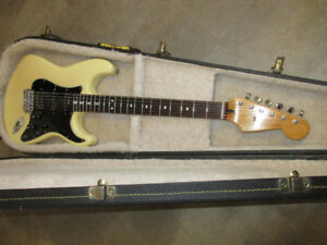 Fender Stratocaster Special Limited Edition 1995 Mexico HSS