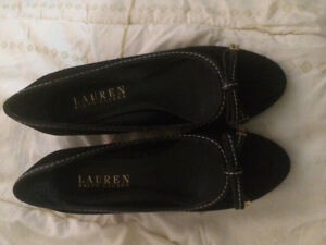 BNWT Ralph Lauren and Nine West