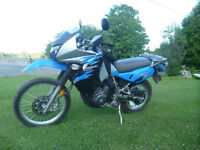 Kawasaki KLR 650 Excellent Condition