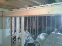 David Mazurk-- Home repairs and renovations