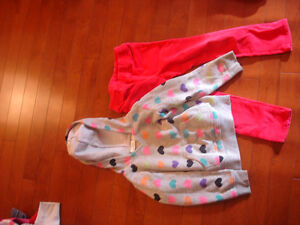 Girls lot size 3T London Ontario image 9