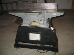 Wood Jointer Beaver 6 inch