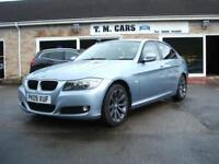 2009 (09) BMW 318D SE Diesel 4d ** SPECIAL OFFER **