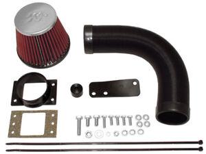K&N Performance Air Intake System - 1982-1993 BMW 320i 325i 323i