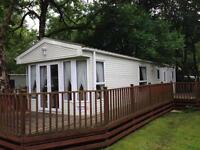 AMAZING PEMBERTON MYSTIQUE STATIC CARAVAN HOLIDAY HOME ON STUNNING LOCATION