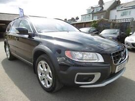 2011 Volvo XC70 D5 [205] SE Lux 5dr Geartronic [Sat Nav] 5 door Estate