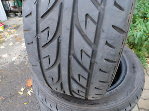 215/55 R16 Nexen West Island Greater Montréal image 6