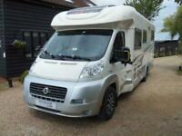 Carthago Chic C-Line 4.9 2 Berth Fixed Single Beds Motorhome For Sale