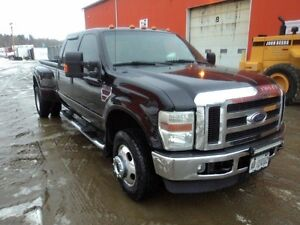 Very Clean 2009 Ford F-350 1 Ton Dually