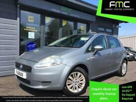2006 Fiat Grande Punto 1.2 Dynamic **New MOT - Ideal 1st Car**