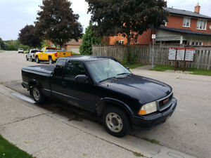2000 GMC truck for sale