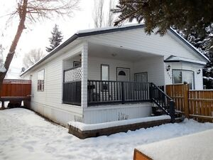 Nicely updated home in Vanderhoof