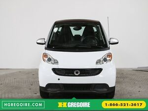 2013 Smart Fortwo Pure AUTO AC GR ELECT