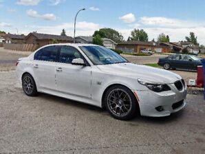 2010 BMW 535xi M Package - Tons of mods and maintenance!