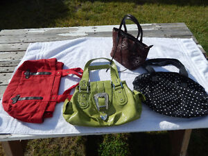 Purses for Sale (Trail, BC)