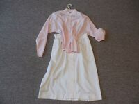 VINTAGE  1960 WOMEN'S CLOTHING
