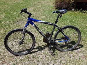 Giant Rincon - Vélo de montagne