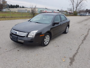 2006 Ford Fusion SE 193KM / CERTIFIED / WARRANTY INCLUDED