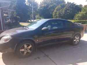 Pontiac G5 2009 2 Door Coupe