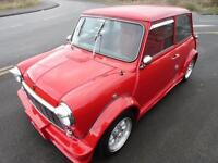 1990 Austin Mini 1.3 Turbo Era 2dr