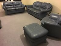 Sofa set for sale: please email your best offer