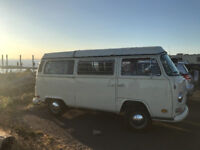 Wanted - Bride and Groom for Photo Shoot with our Volkswagen Van