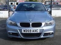 2010 BMW 3 Series 2.0 320i M Sport 4dr