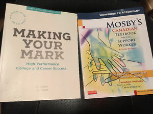 CCA all textbooks needed for NSCC