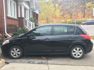2008 Nissan Versa VSL *AS IS*