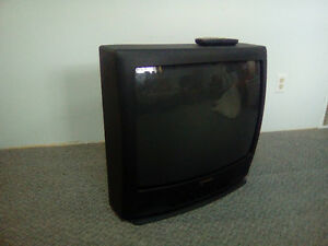 "FREE   26"" TV - perfect condition - must go fast!"
