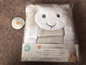 Baby bath set **Brand NEW in Sealed package***