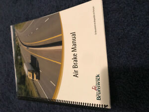 Air Brake Books (NEW)