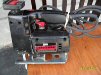 5/8 Stroke Scroler Saw / Jig Saw in excellent Condition.
