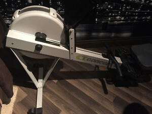Rower / Rameur Concept2 Model D PM5 barely used