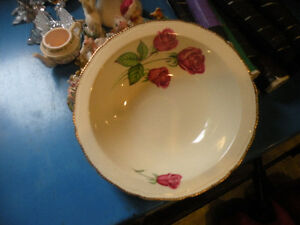 Vintage Royal Swan Anniversary Bowl Kawartha Lakes Peterborough Area image 1