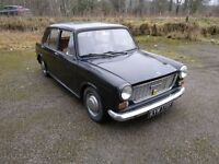 1967 Austin 1100 21K miles from new