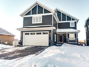 Outstanding custom built house looking for a good family to own