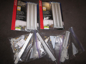 "SUNBEAM 36"" ULTRA SLIM LED UNDER CABINET LIGHT KITS - 3 PACKS"