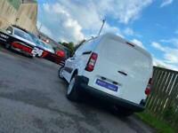2013 Citroen Berlingo 1.6 HDi 625Kg Enterprise 75ps PANEL VAN Diesel Manual