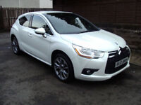 2012 (62) Citroen DS4 1.6HDi DStyle 5 Door Hatchback Diesel Manual