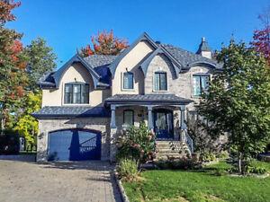 Maison à vendre Blainville / House for sale Blainville