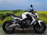 Honda CB650F 2014 *Low mileage and immaculate*