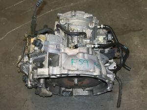 jdm 2001-2003 Mazda Protege5 2.0L Automatic Transmission FS9