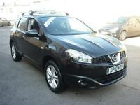 2010 Nissan Qashqai 1.5dCi 2WD Acenta Finance Available