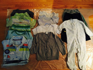 Selling clothing as a lot only - 14 pieces