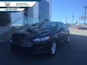 2016 Ford Fusion SE   -