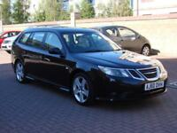 FINANCE AVAILABLE!! 2010 SAAB 9-3 1.9 TTiD 160BHP TURBO EDITION SPORTWAGON 5dr