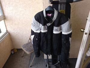 Tourmaster Jet jacket size  xl 46r