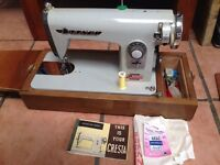 Cresta sewing machine need cable